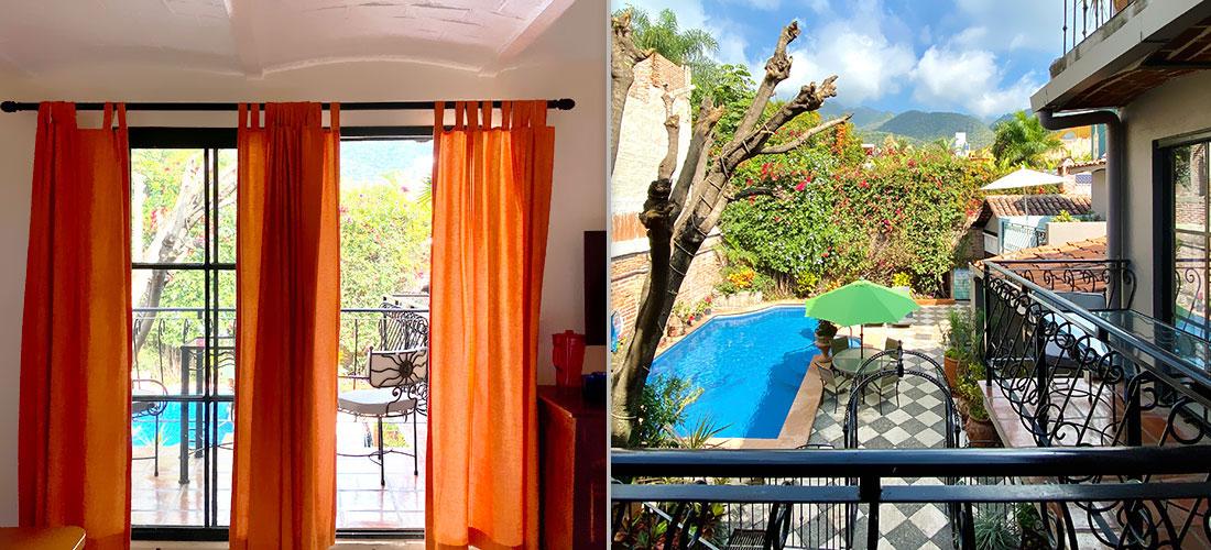 bouganvilla guestroom view