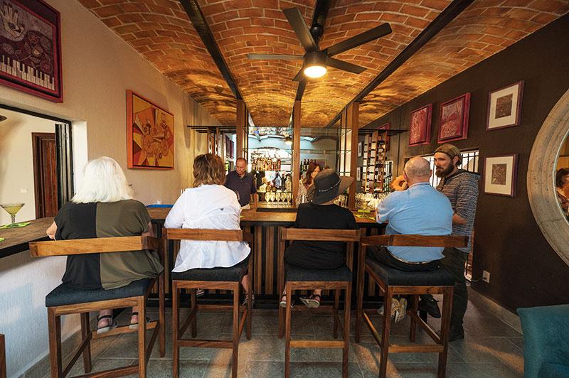 Ajijic Wine Bar